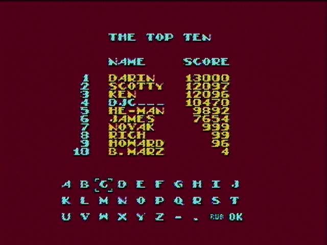 derek: Bad Street Brawler (NES/Famicom) 10,470 points on 2017-01-18 09:18:04