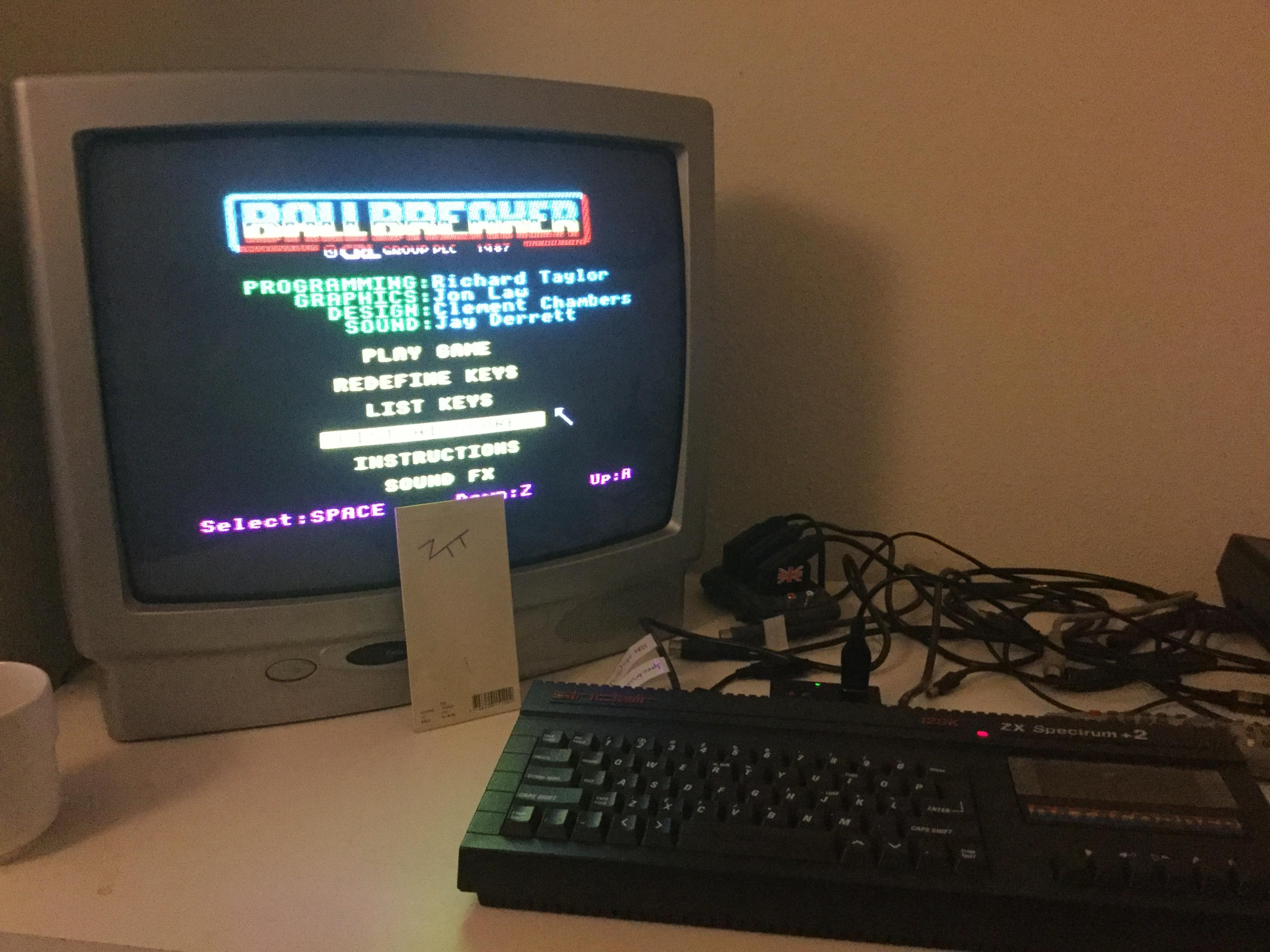 Frankie: Ball Breaker (ZX Spectrum) 57,000 points on 2017-12-27 02:03:29