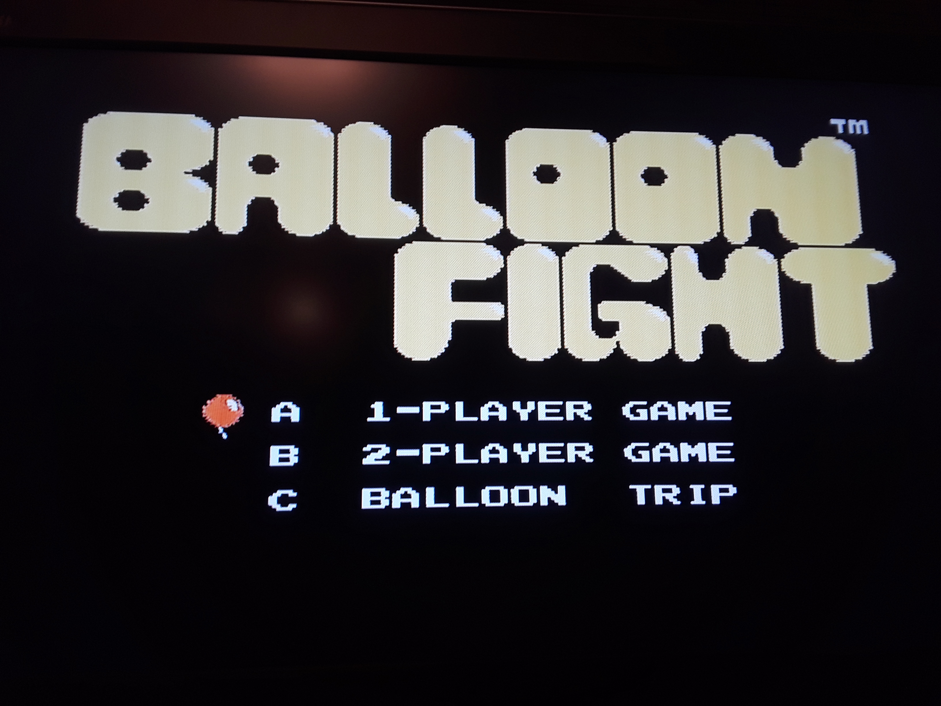 JML101582: Balloon Fight (NES/Famicom Emulated) 51,550 points on 2018-04-10 23:33:06