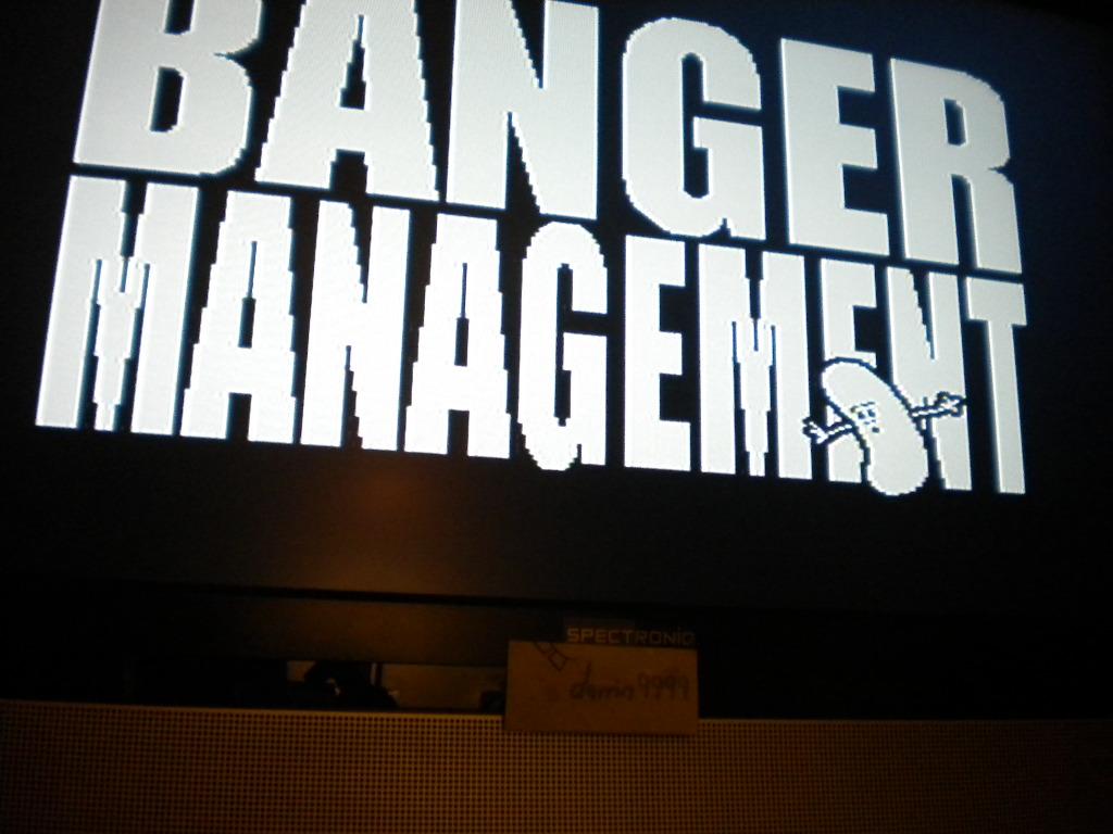 Banger Management 30 points