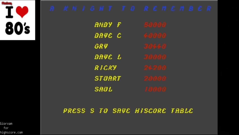 Giorvam: Bangkok Knights (Atari ST Emulated) 30,440 points on 2020-03-09 14:34:45