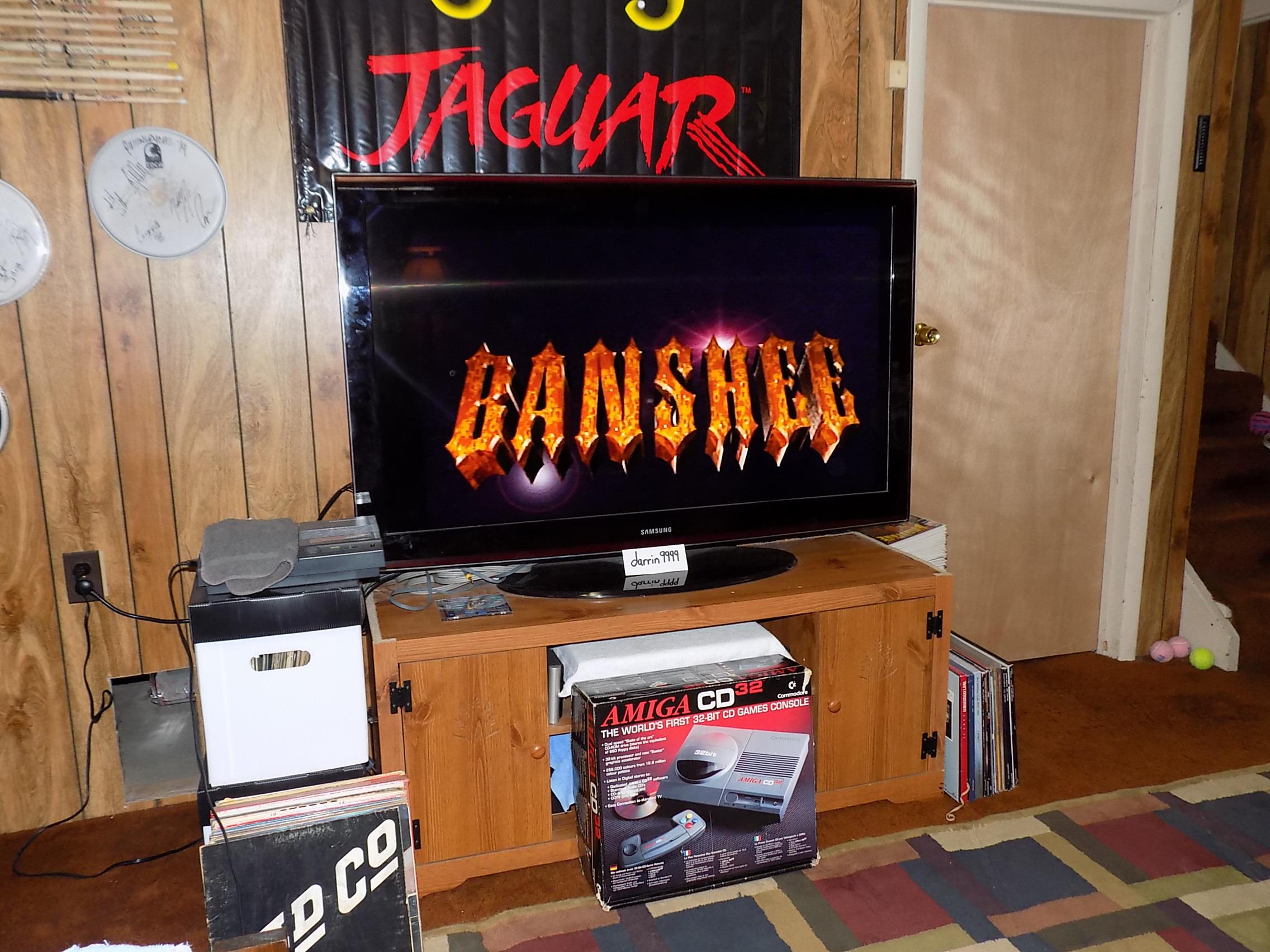 darrin9999: Banshee (Amiga) 4,667 points on 2019-08-20 15:42:43
