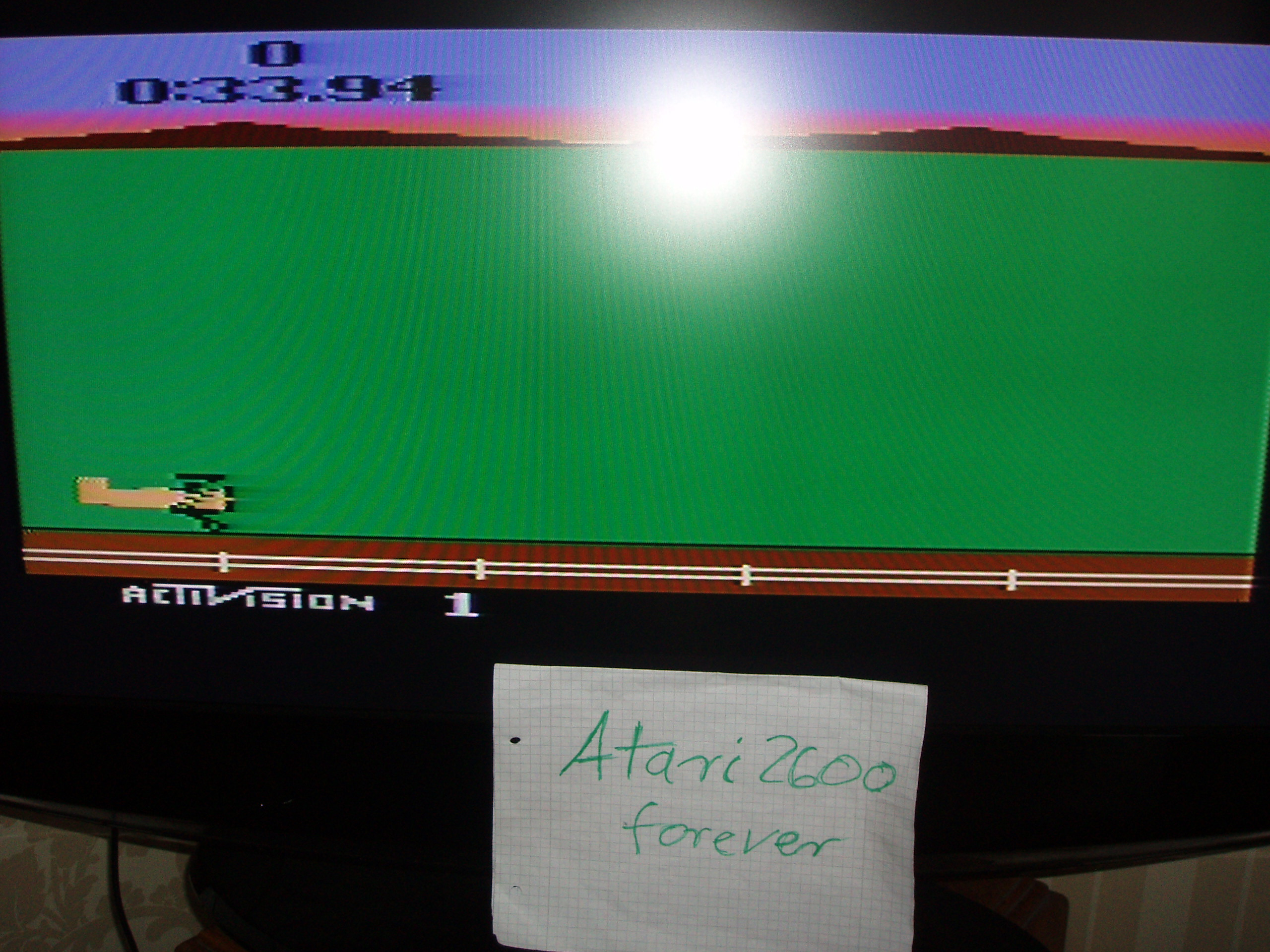 atari2600forever: Barnstorming (Atari 2600 Novice/B) 0:00:33.94 points on 2016-03-21 04:17:48