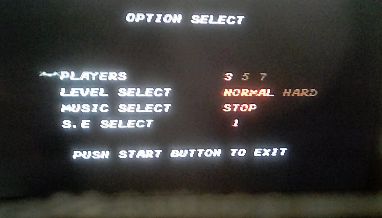 JML101582: Batman [Normal] (Sega Genesis / MegaDrive Emulated) 25,300 points on 2019-06-21 20:16:58