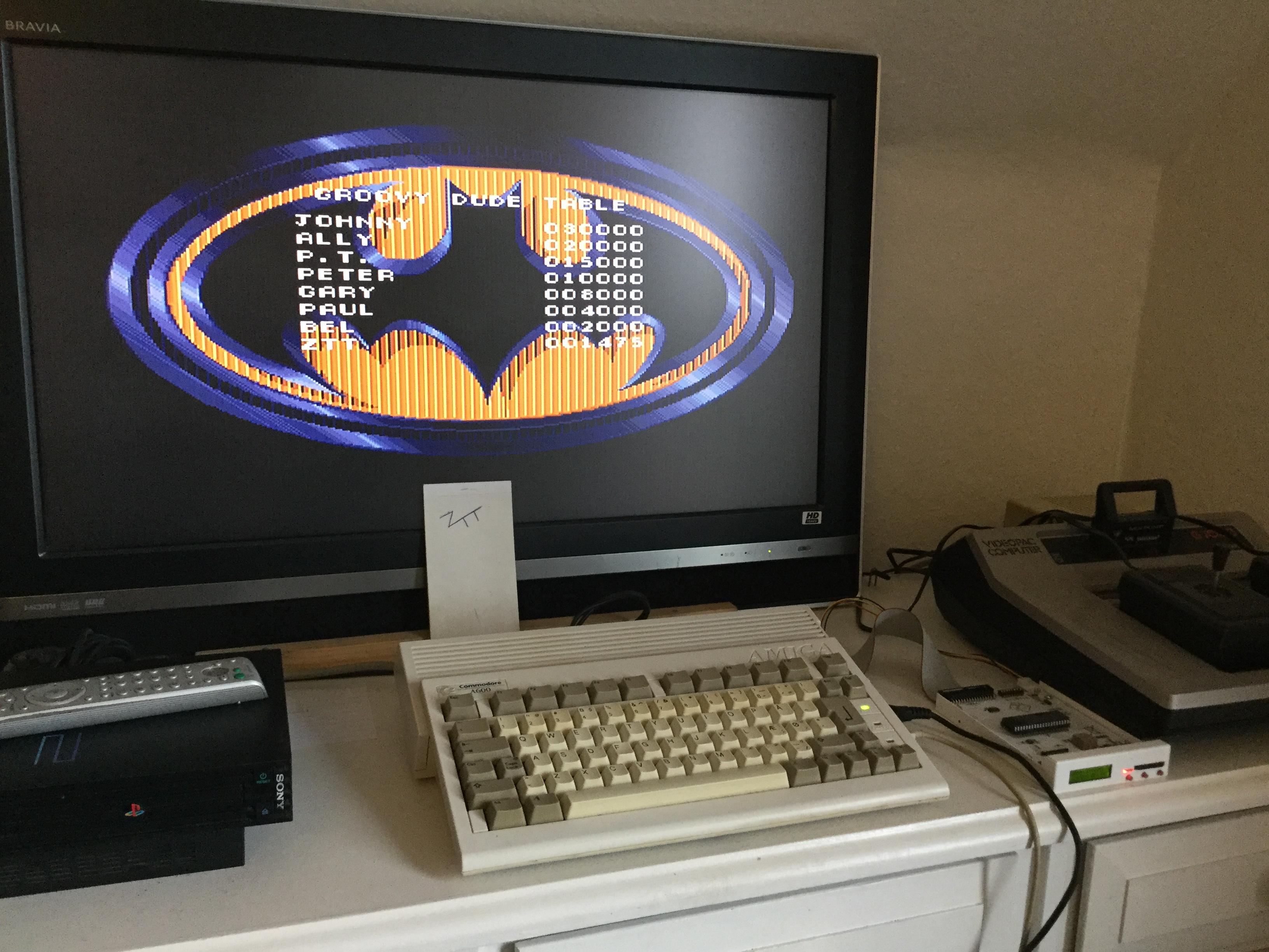 Frankie: Batman Returns (Amiga) 1,475 points on 2017-10-10 02:30:36