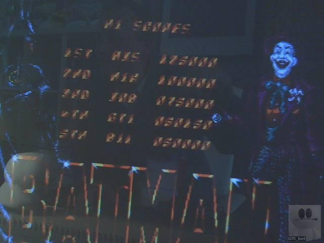 GTibel: Batman: The Movie (Atari ST) 50,150 points on 2019-10-17 10:04:08