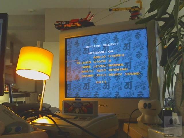 GTibel: Battle Zeque Den (SNES/Super Famicom) 214,900 points on 2019-08-21 03:07:32