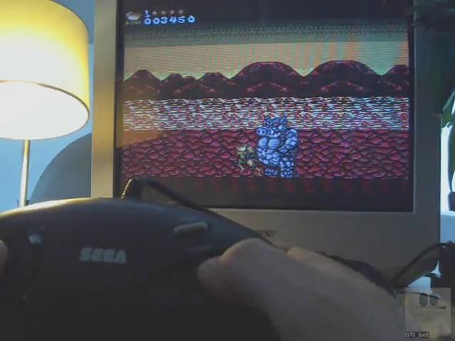 GTibel: Battlemaniacs [Normal] (Sega Master System) 3,450 points on 2019-10-03 06:38:23
