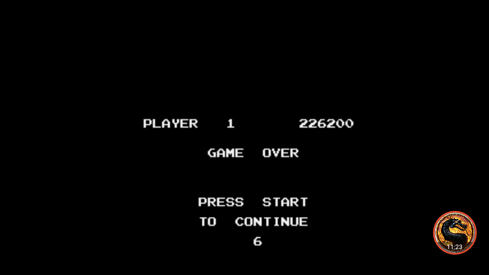 omargeddon: Battletoads (Sega Genesis / MegaDrive Emulated) 226,200 points on 2019-05-28 20:03:00