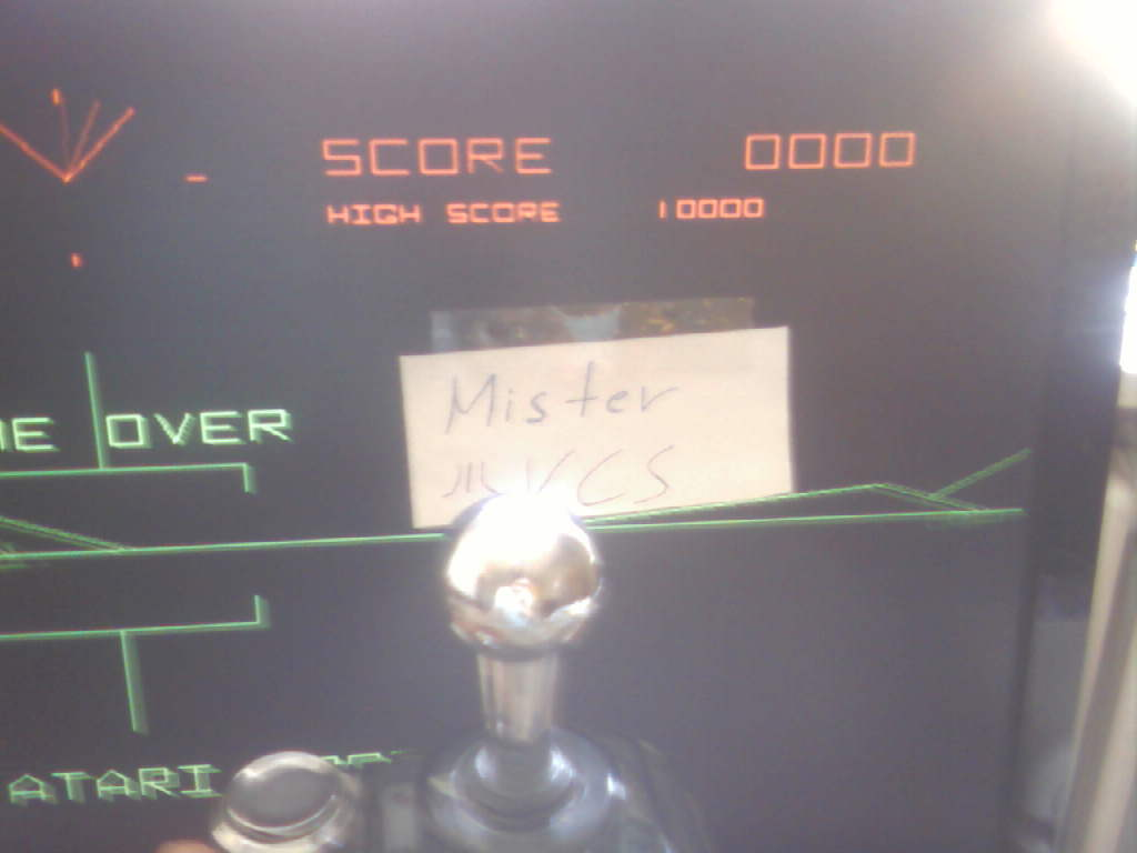 MisterVCS: Battlezone (Arcade Emulated / M.A.M.E.) 10,000 points on 2016-09-11 07:43:14