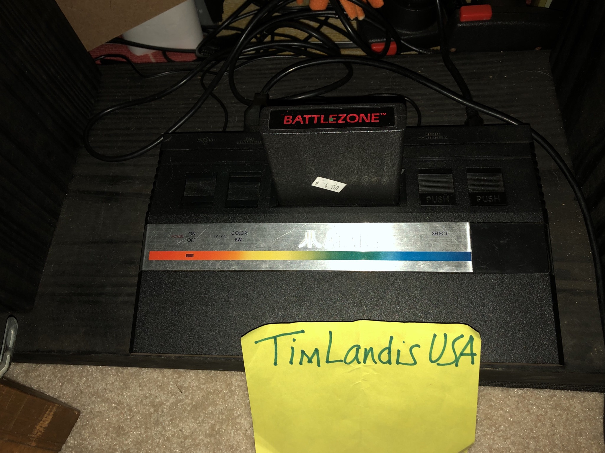 TimLandisUSA: Battlezone (Atari 2600) 75,000 points on 2019-08-10 19:43:01