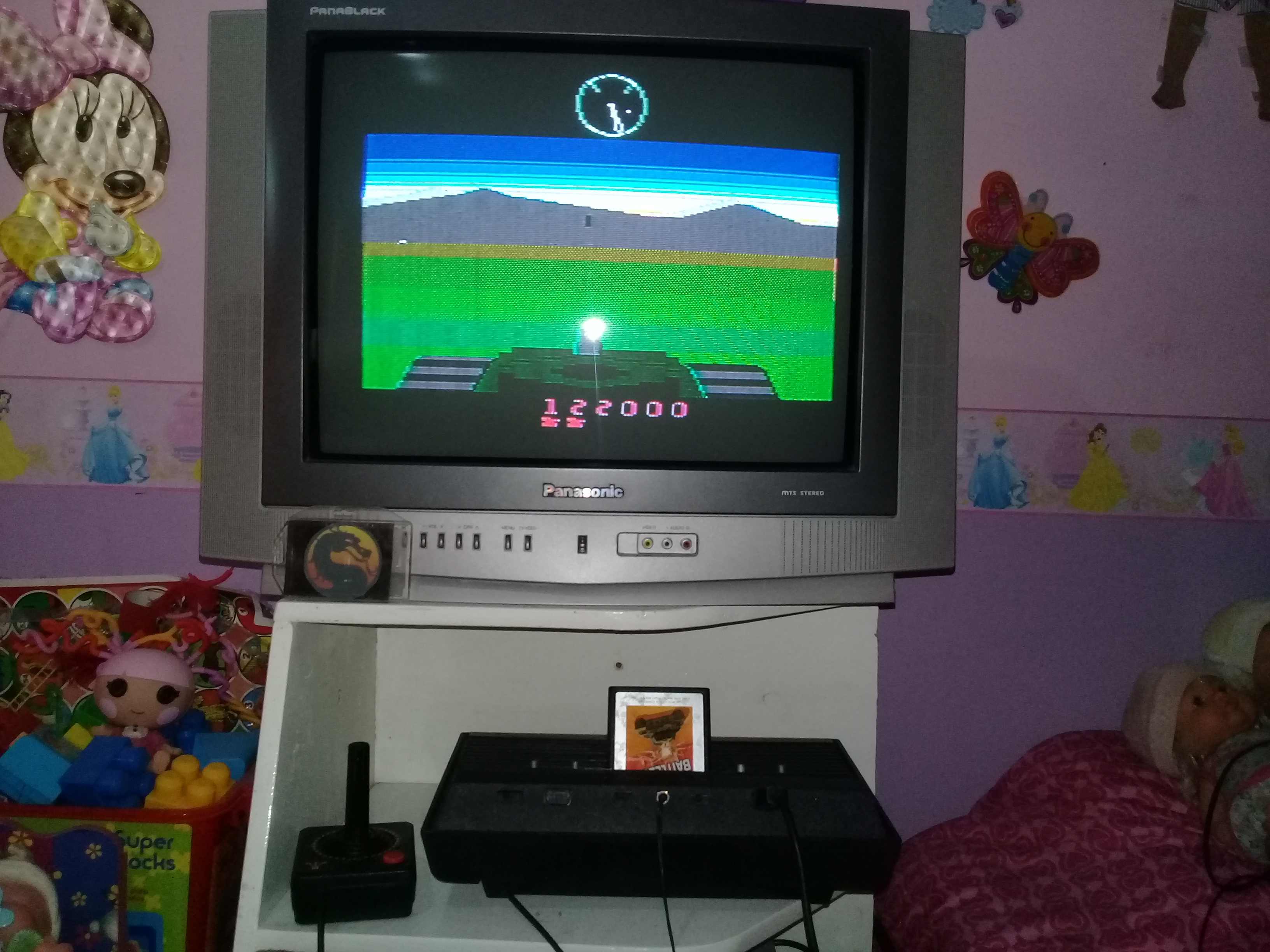 omargeddon: Battlezone [Game 2: Intermediate] (Atari 2600) 122,000 points on 2019-09-01 16:25:02
