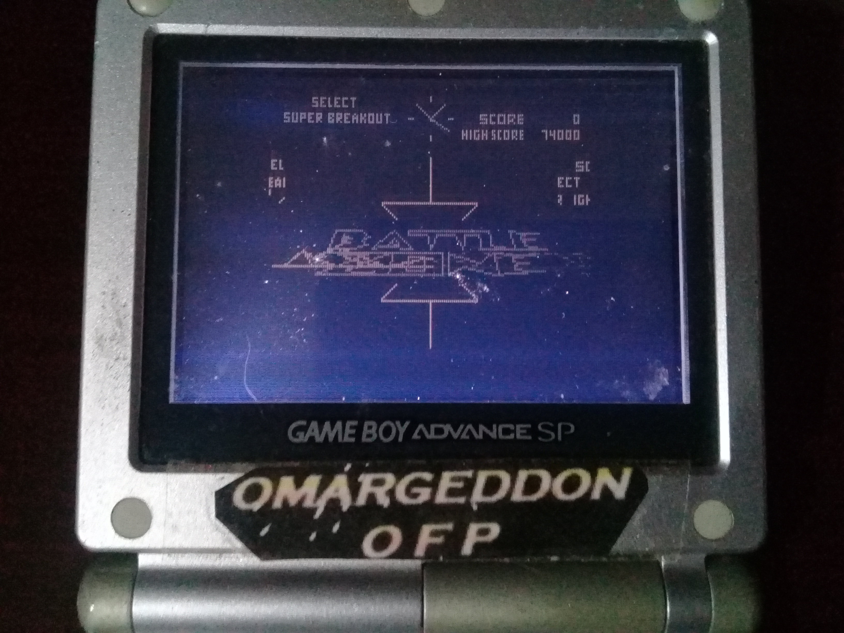 omargeddon: Battlezone (Game Boy) 74,000 points on 2020-03-29 13:33:16