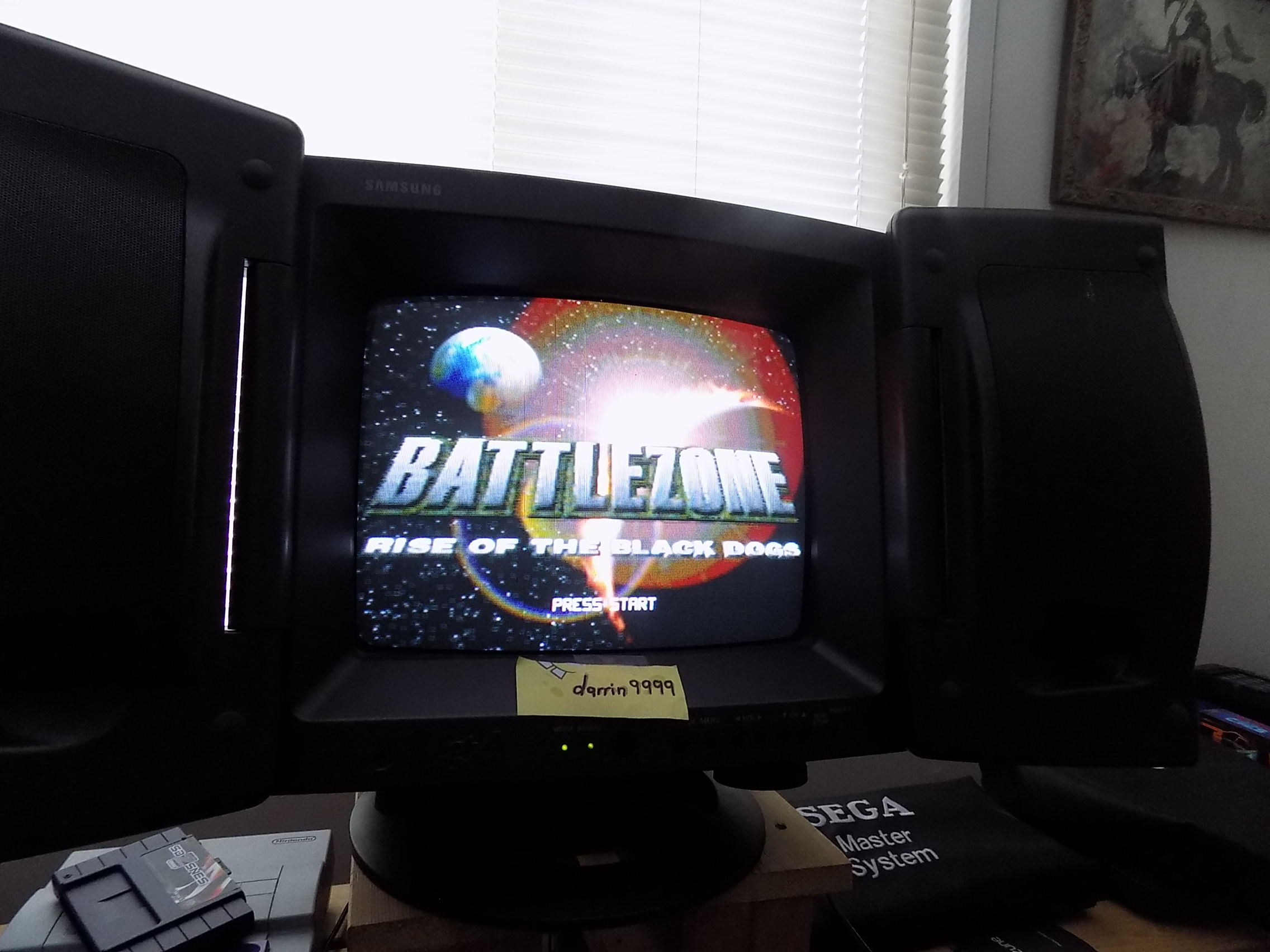 darrin9999: Battlezone: Rise Of The Black Dogs (N64) 3,300 points on 2019-02-06 18:03:32