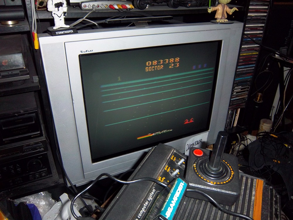 darthkur: Beamrider (Atari 2600 Novice/B) 83,388 points on 2016-05-19 16:40:03