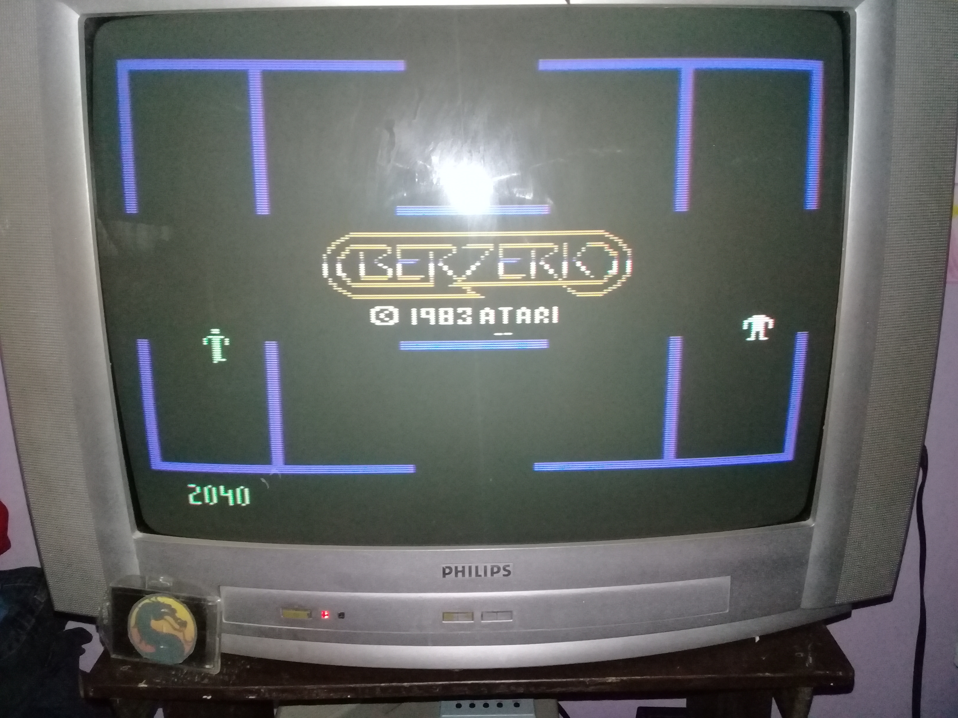 omargeddon: Berzerk (Atari 400/800/XL/XE) 2,040 points on 2020-03-08 20:06:55