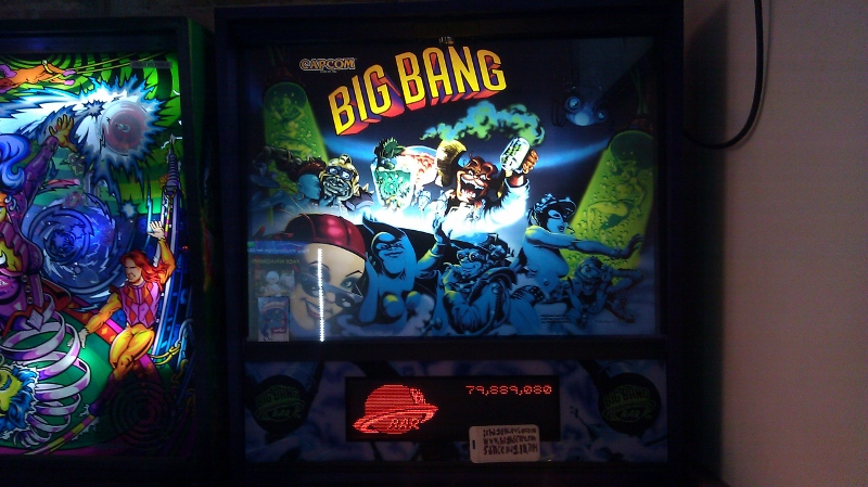 ichigokurosaki1991: Big Bang Bar (Pinball: 3 Balls) 79,889,090 points on 2016-04-12 21:08:49