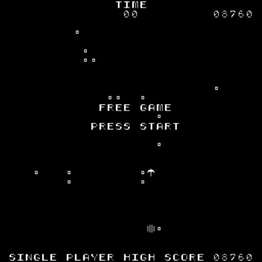 TRBMetroidTeam: Blasto [blasto] (Arcade Emulated / M.A.M.E.) 8,760 points on 2015-06-17 21:50:13