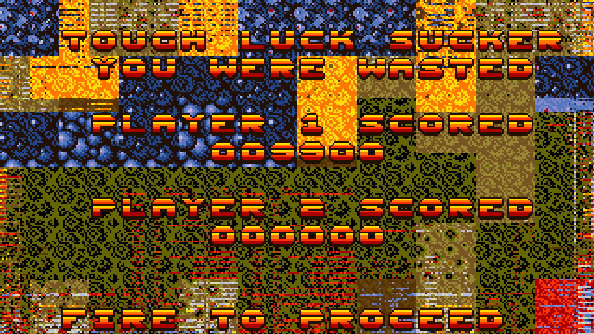 TheTrickster: Blood Money [Patient] (Amiga Emulated) 9,900 points on 2015-07-25 18:37:59