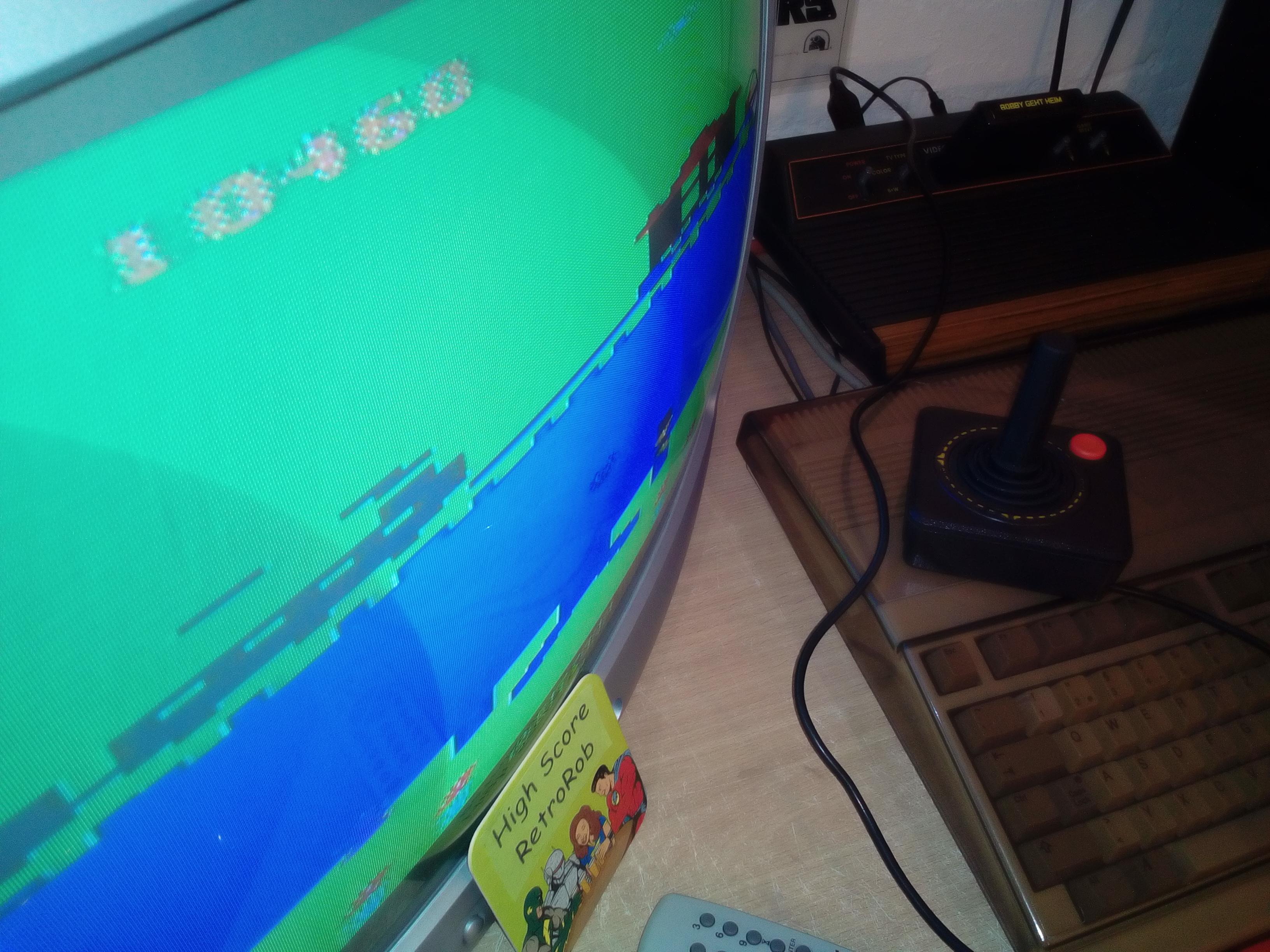 RetroRob: Bobby Is Going Home (Atari 2600 Novice/B) 10,460 points on 2018-03-19 12:30:22