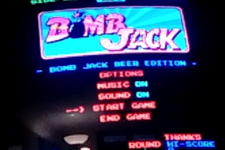 RetroRob: Bomb Jack Beer Edition (Amiga) 59,190 points on 2020-09-11 02:56:40