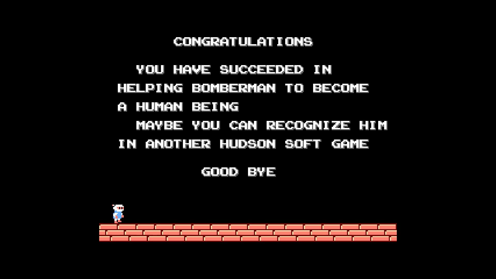 AkinNahtanoj: Bomberman (NES/Famicom Emulated) 6,108,600 points on 2020-08-17 02:28:38