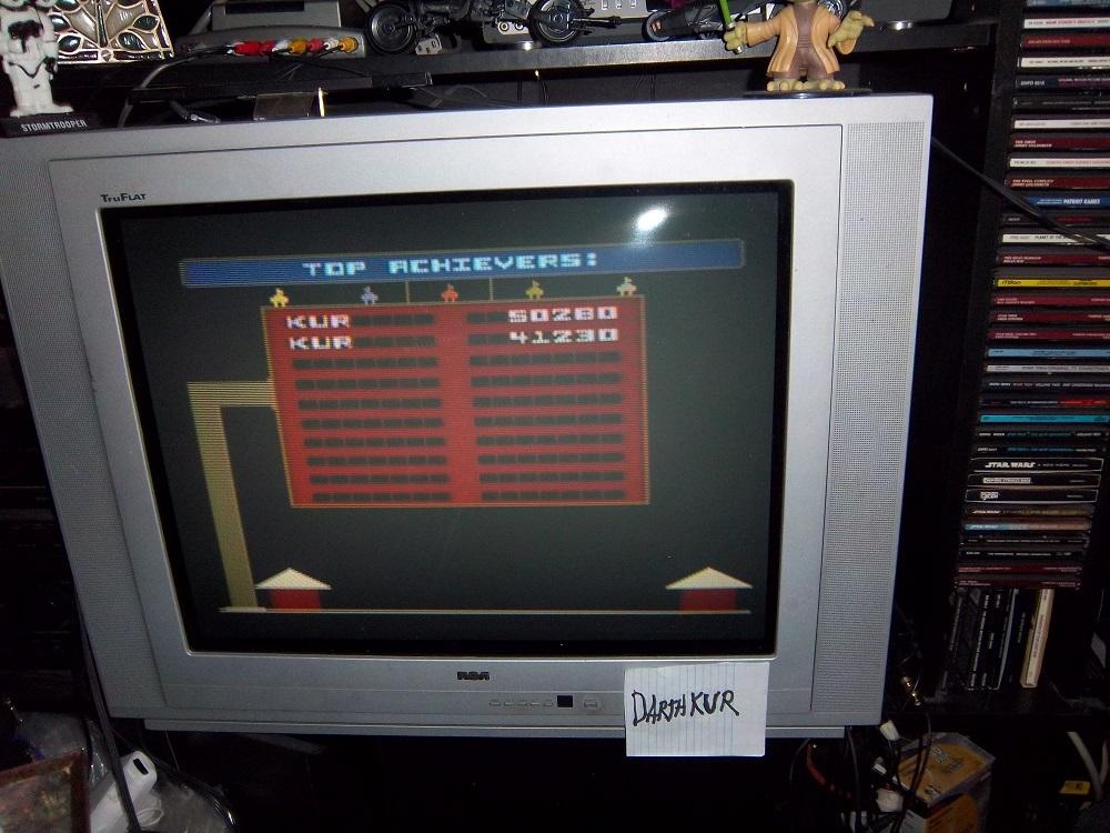 darthkur: Bounty Bob Strikes Back! (Atari 400/800/XL/XE) 50,280 points on 2016-04-11 11:23:00