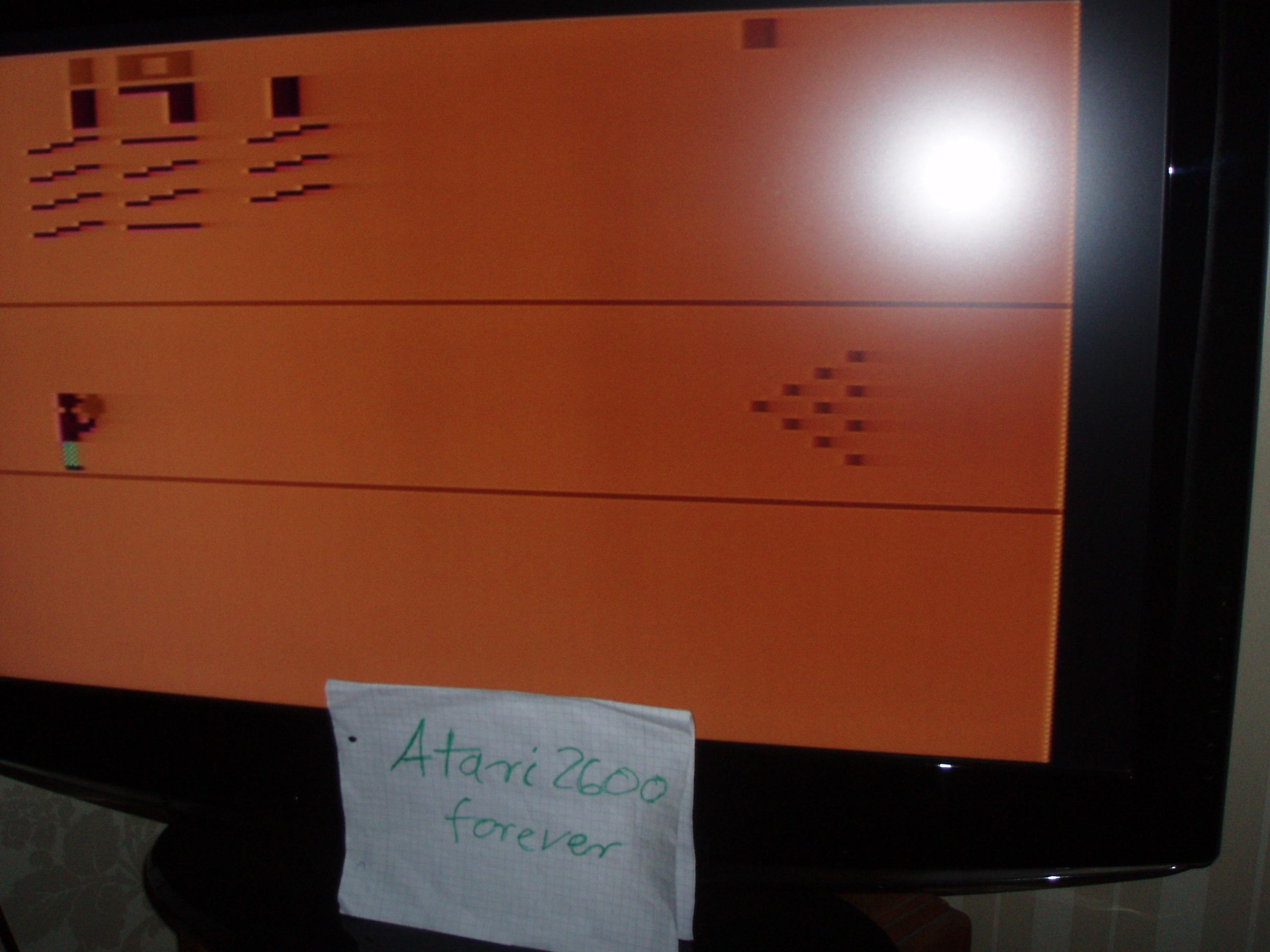 atari2600forever: Bowling (Atari 2600 Novice/B) 171 points on 2017-03-08 04:08:27