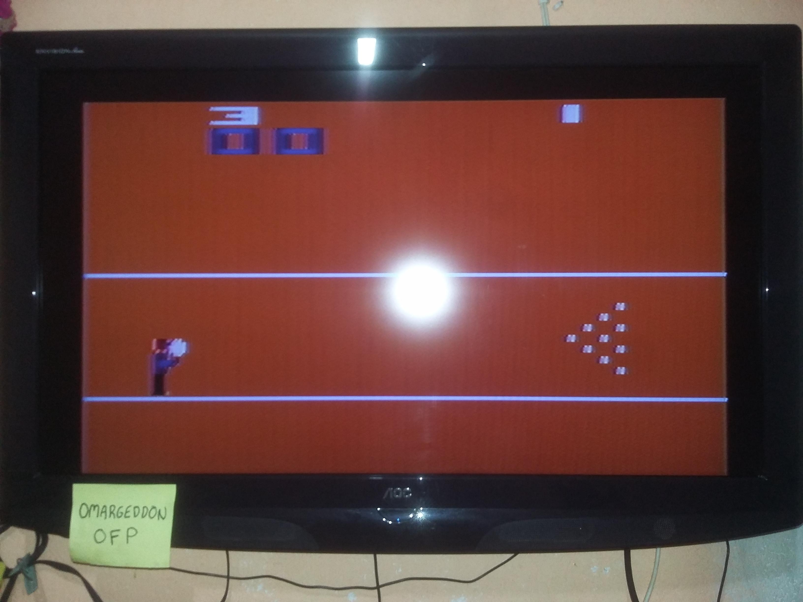 omargeddon: Bowling: Game 3 (Atari 2600 Novice/B) 215 points on 2017-01-08 14:40:10