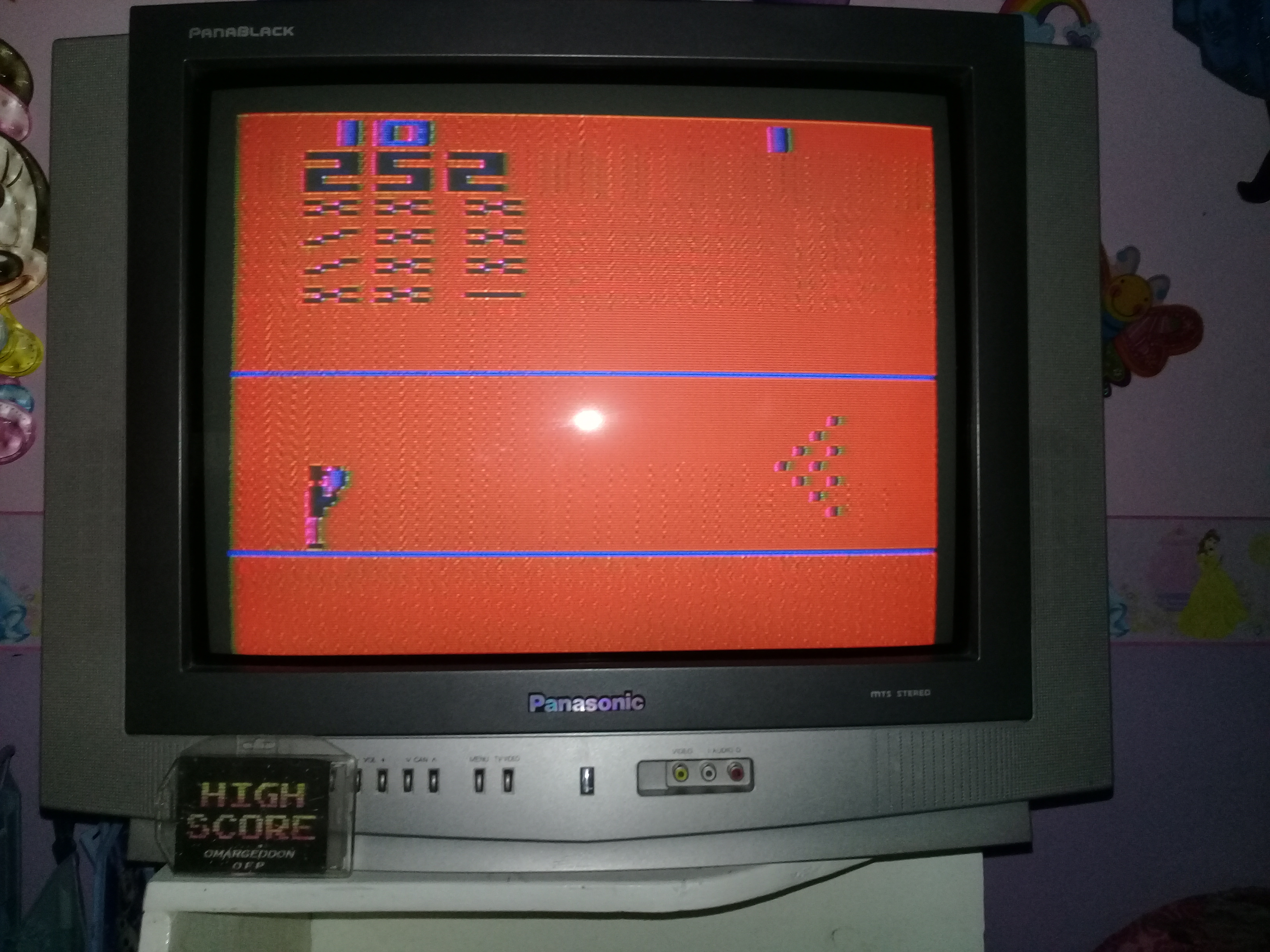 omargeddon: Bowling: Game 3 (Atari 2600 Novice/B) 252 points on 2019-06-04 16:15:30