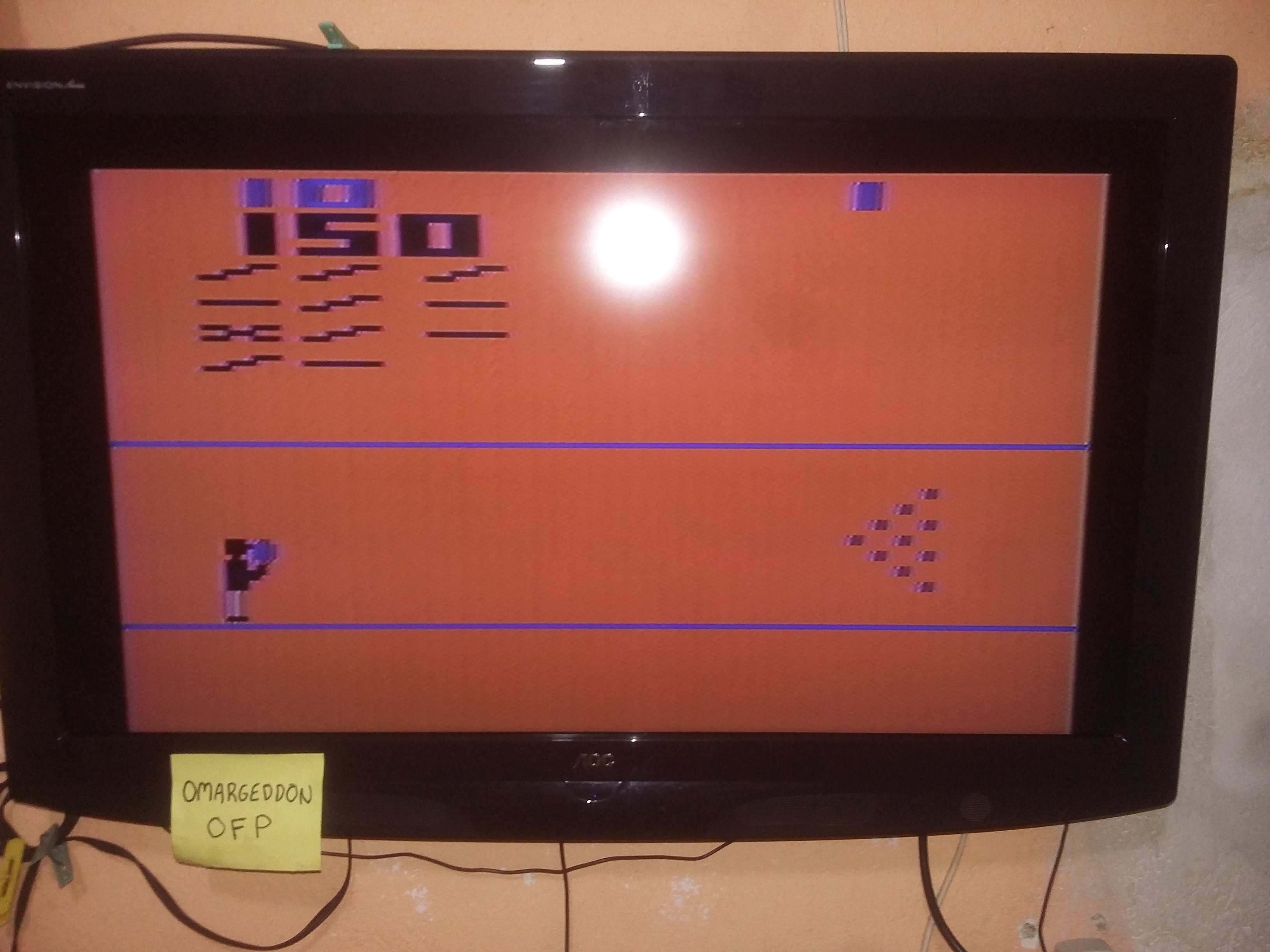 omargeddon: Bowling: Game 5 (Atari 2600 Expert/A) 150 points on 2017-01-08 20:58:19