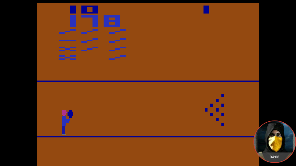 omargeddon: Bowling: Game 5 (Atari 2600 Emulated Expert/A Mode) 178 points on 2018-05-31 19:51:05