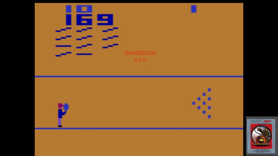 omargeddon: Bowling: Game 5 (Atari 2600 Emulated Novice/B Mode) 169 points on 2017-02-20 23:59:41