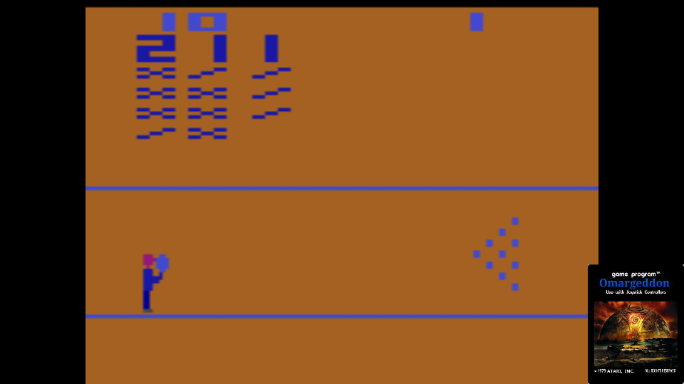 omargeddon: Bowling: Game 5 (Atari 2600 Emulated Novice/B Mode) 211 points on 2017-11-01 20:52:17