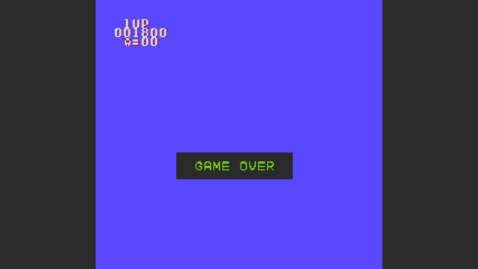 AkinNahtanoj: BreakThru (NES/Famicom Emulated) 1,800 points on 2020-09-27 05:21:39