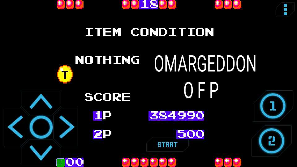 omargeddon: Bubble Bobble (Sega Game Gear Emulated) 384,990 points on 2016-10-27 19:42:28