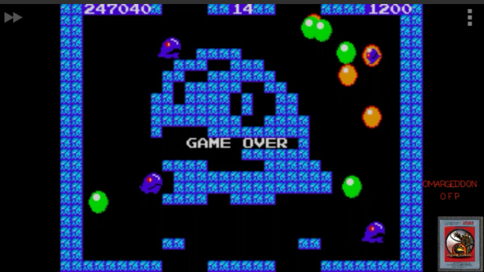 omargeddon: Bubble Bobble (Sega Master System Emulated) 247,040 points on 2017-02-25 21:16:11