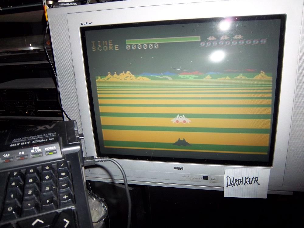 darthkur: Buck Rogers (MSX) 101,500 points on 2016-04-11 07:42:46