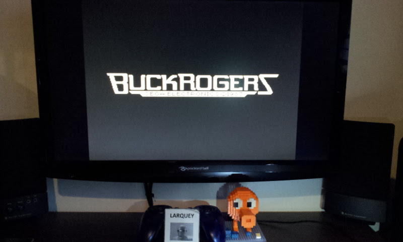 Buck Rogers: Planet of Zoom 113,700 points