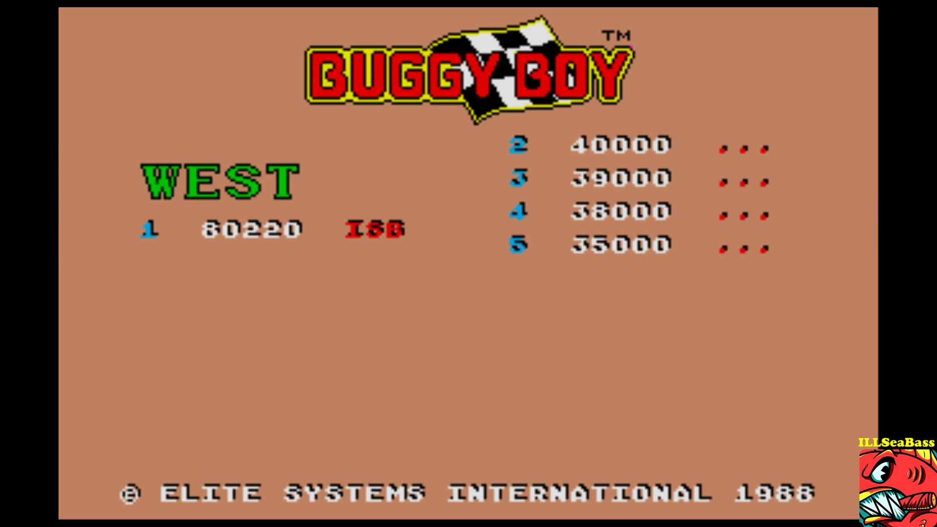 ILLSeaBass: Buggy Boy [West] (Atari ST Emulated) 80,220 points on 2017-10-23 22:23:02