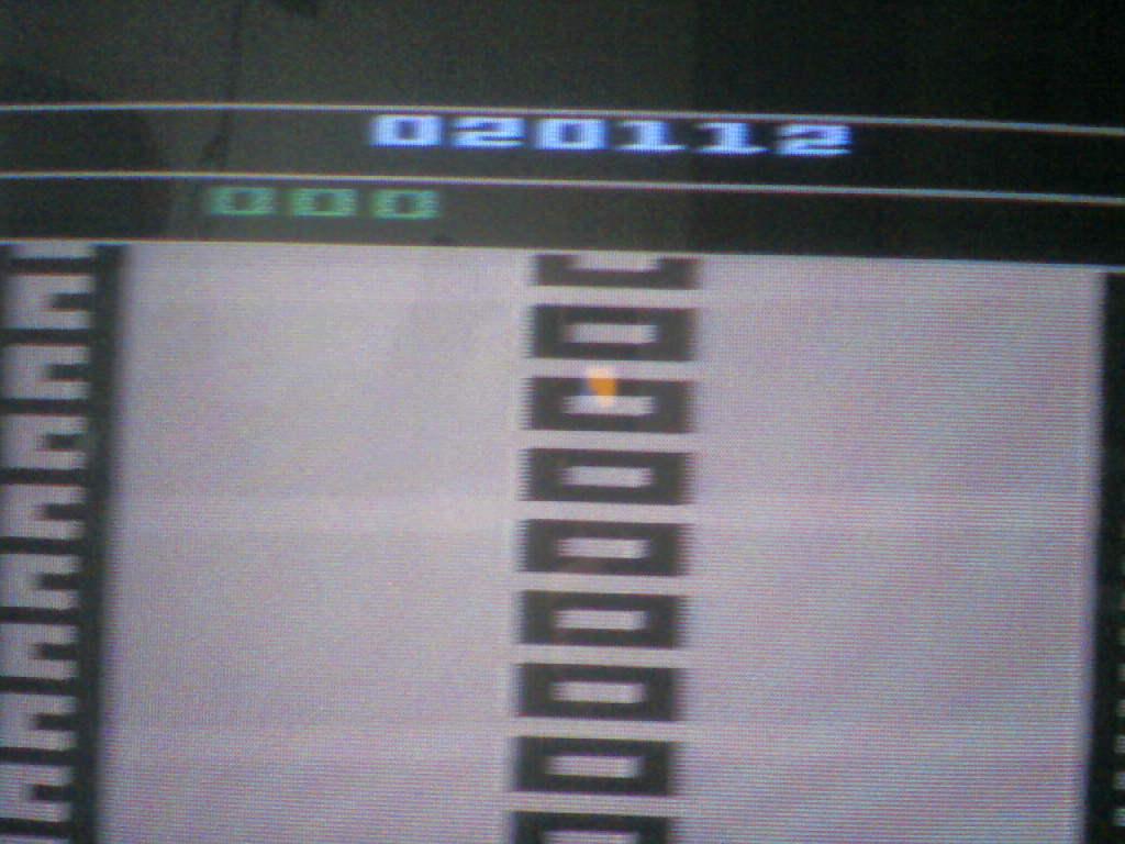 MrVCS: Bump N Jump (Atari 2600) 20,112 points on 2015-09-13 13:25:43