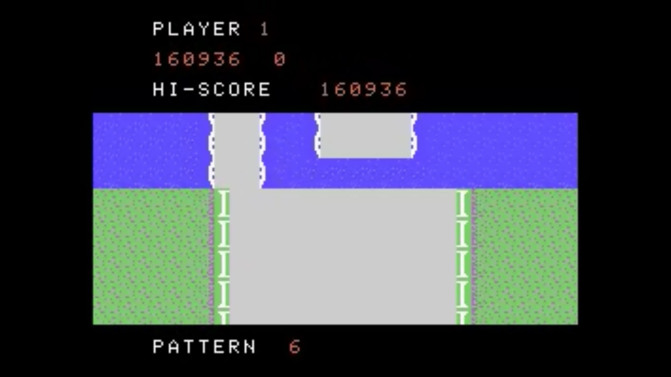 ed1475: Bump N Jump (Colecovision Emulated) 160,936 points on 2016-09-08 01:02:33