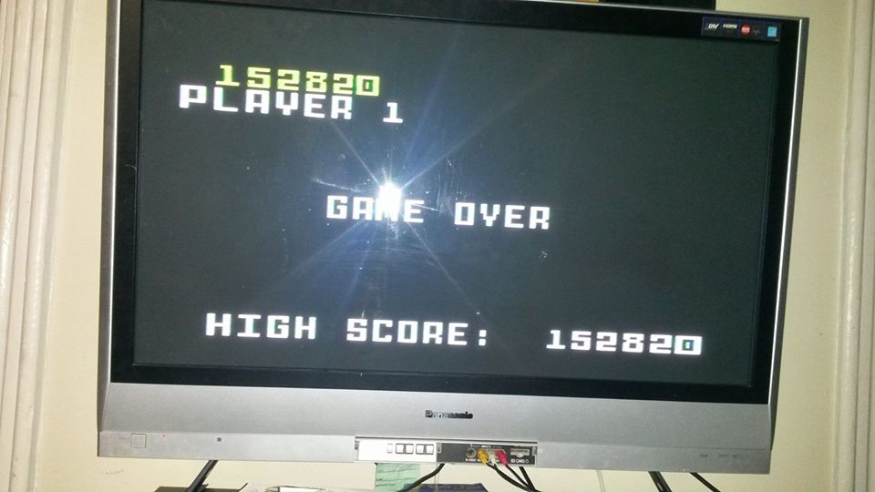 Bump N Jump 152,820 points