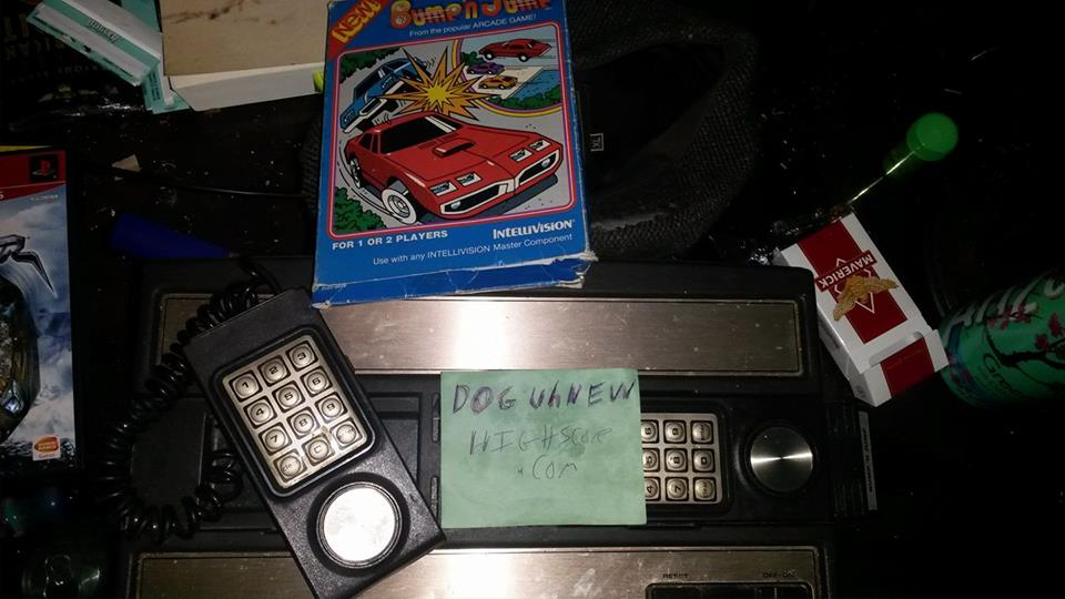 doguhnew: Bump N Jump (Intellivision) 152,820 points on 2018-01-05 18:18:25