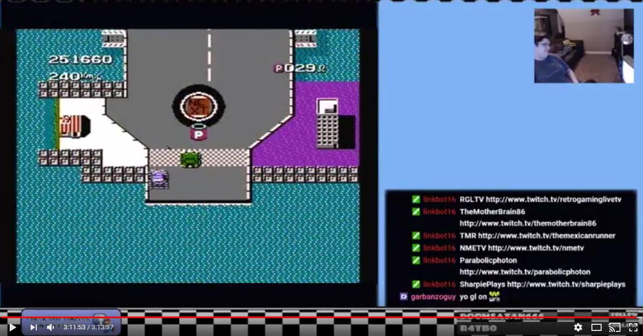 timzy88: Bump N Jump (NES/Famicom) 251,660 points on 2018-02-19 12:20:56