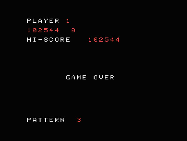 TheTrickster: Bump N Jump: Skill 2 (Colecovision Emulated) 102,544 points on 2016-08-17 15:47:10