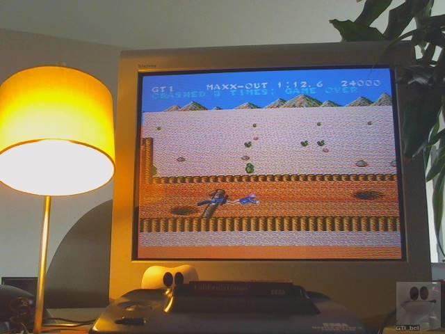 GTibel: California Games: BMX (Sega Master System) 24,000 points on 2019-09-12 08:51:36