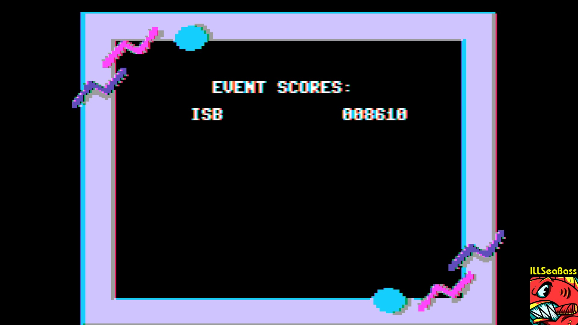 ILLSeaBass: California Games: Foot Bag (Apple II Emulated) 8,610 points on 2018-01-13 09:18:39