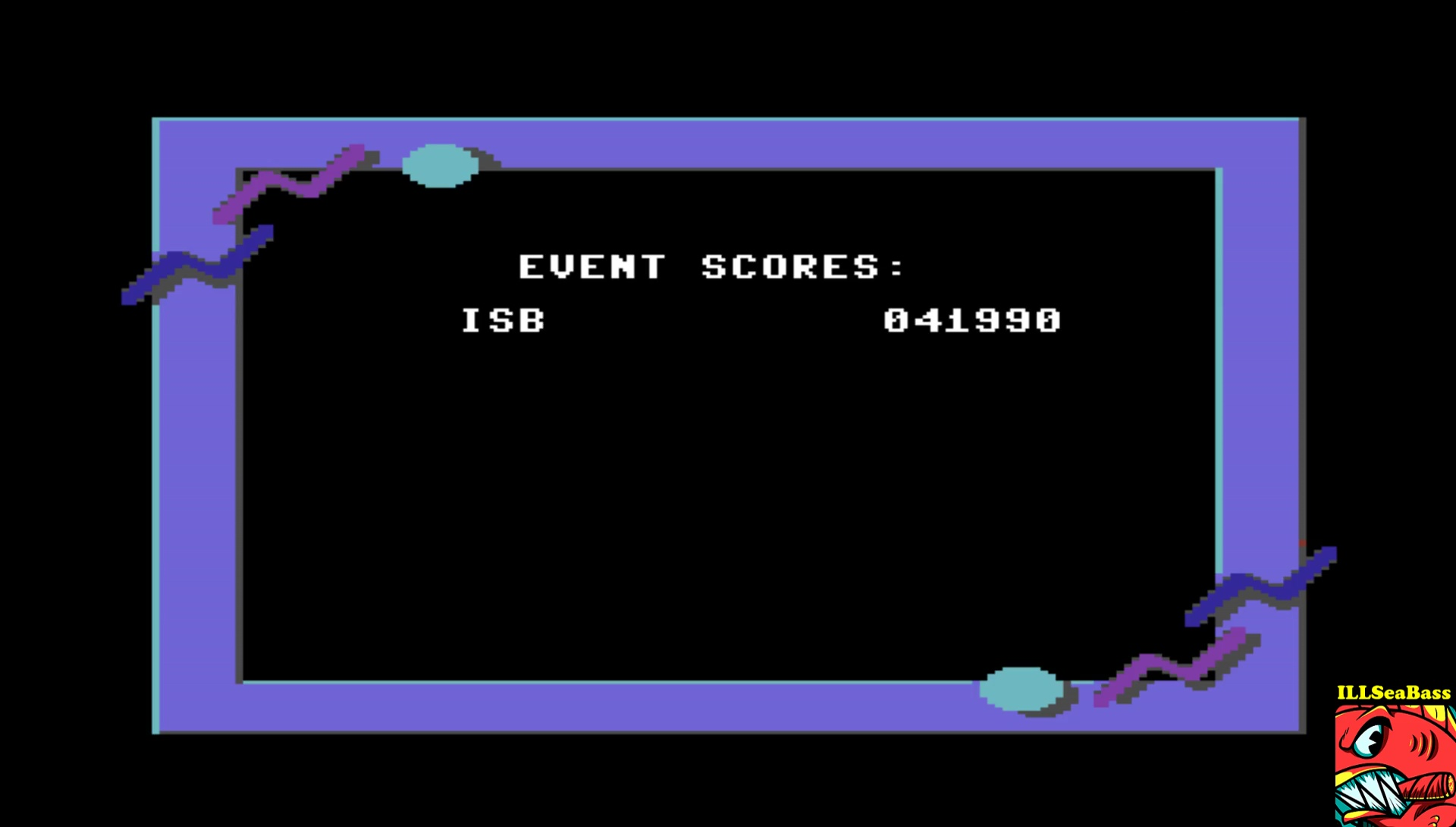 ILLSeaBass: California Games: Foot Bag (Commodore 64 Emulated) 41,990 points on 2017-03-26 19:30:02