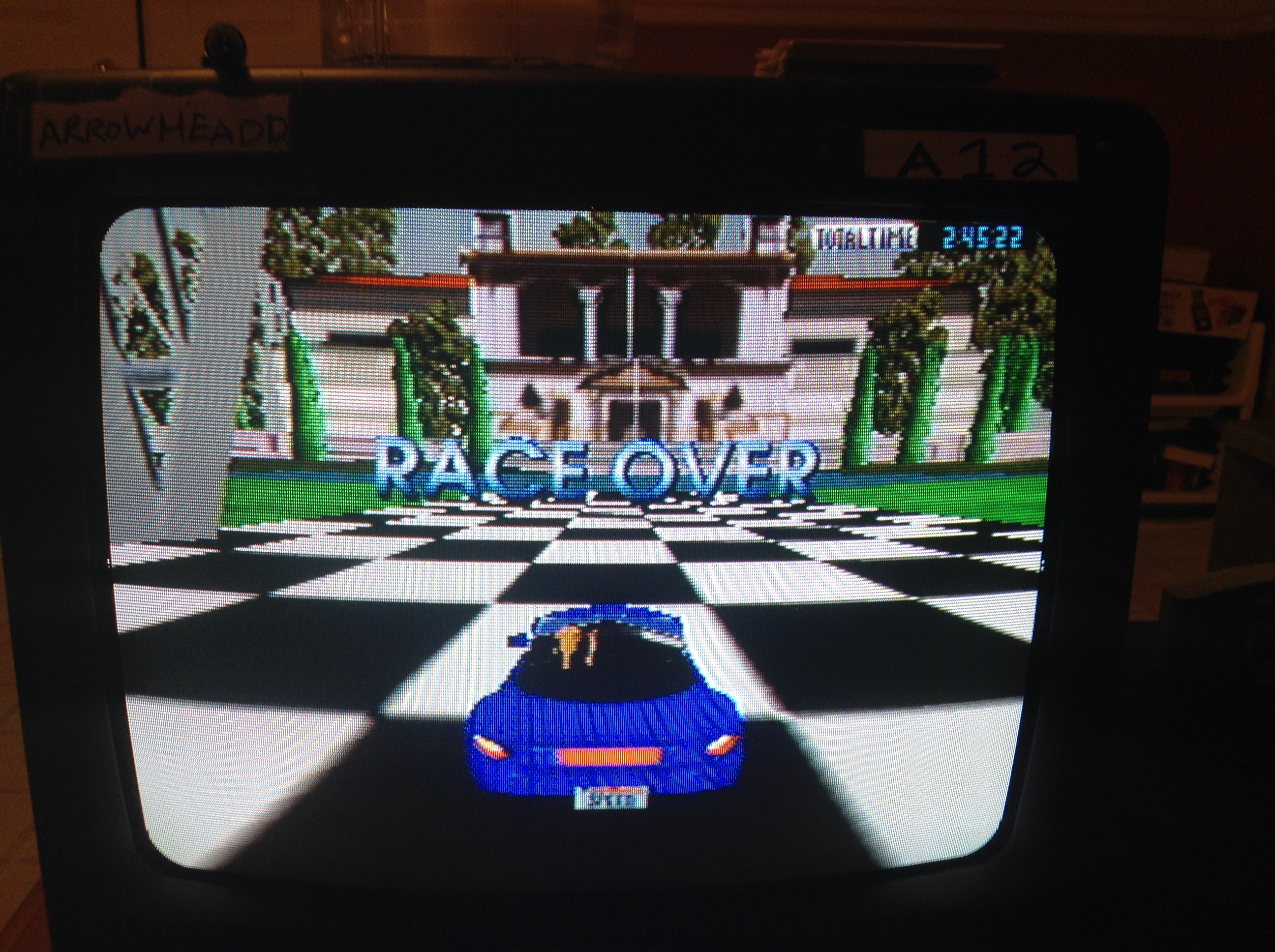 California Speed: Practice [Highway 1] time of 0:02:45.22